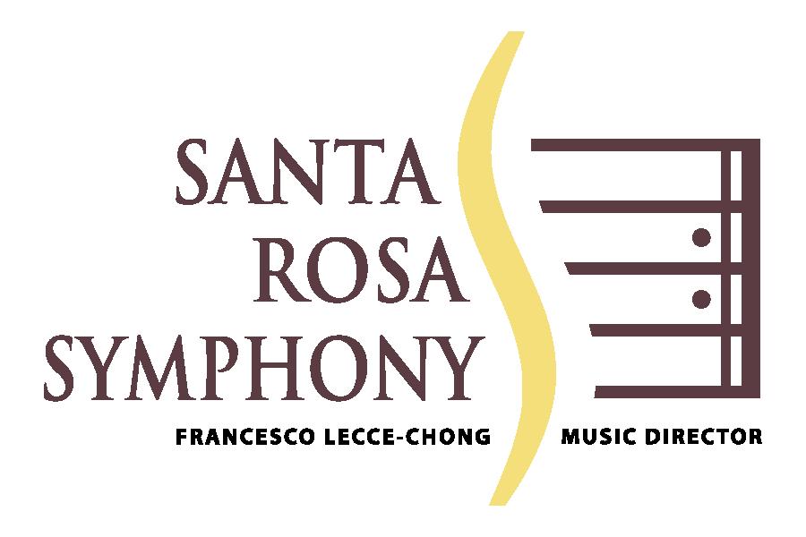 santa rosa symphony with music director francesco lecce-chong