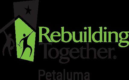 rebuilding together petaluma logo potluck consulting client