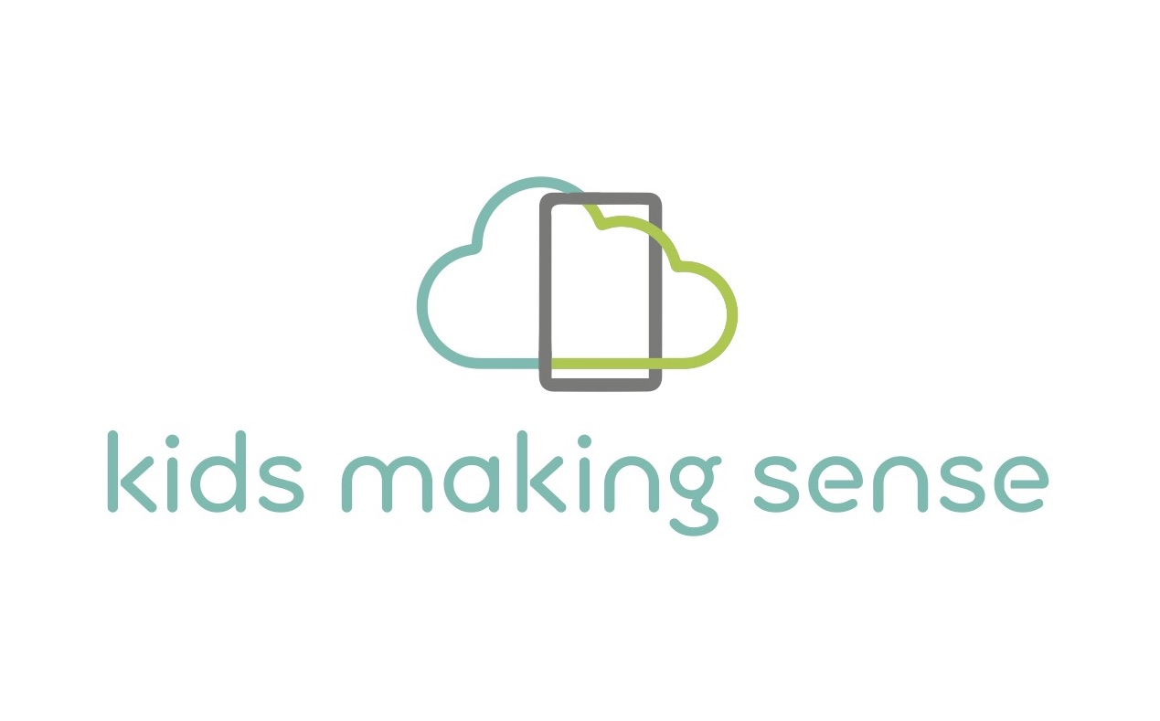 Kids Making Sense logo Potluck Consulting client