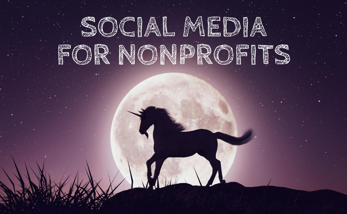 Social media for nonprofits  Social Media for Nonprofits: The Do's & Don'ts