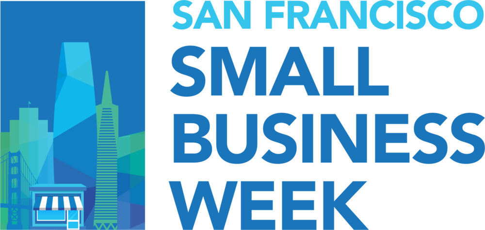 san francisco small business week updated logo potluck consulting